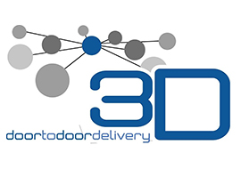 3D Delivery